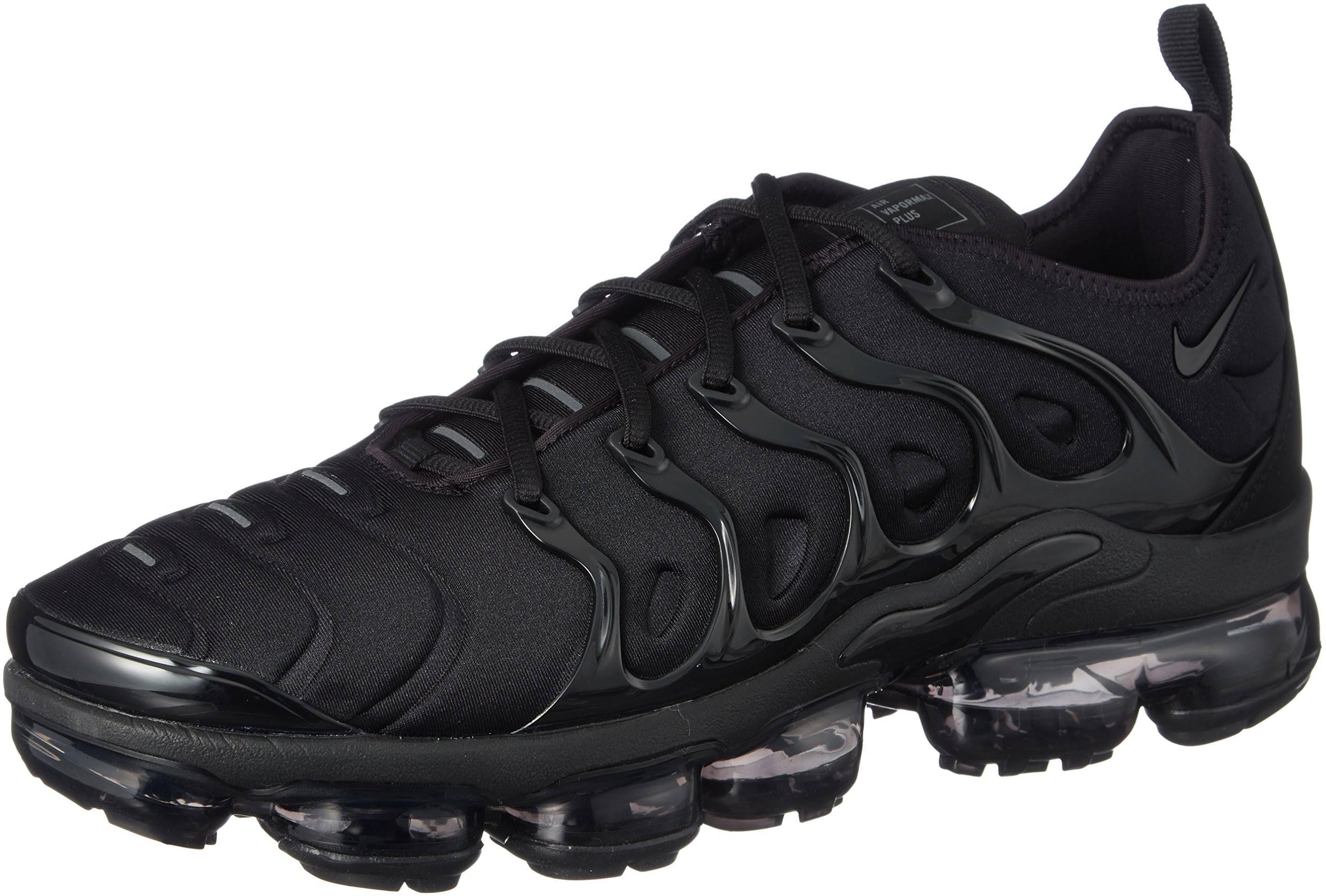 Nike Womens Black Vapormax Air amp; Trainers Sports Grey Plus Dark Women's Jd rqrXA