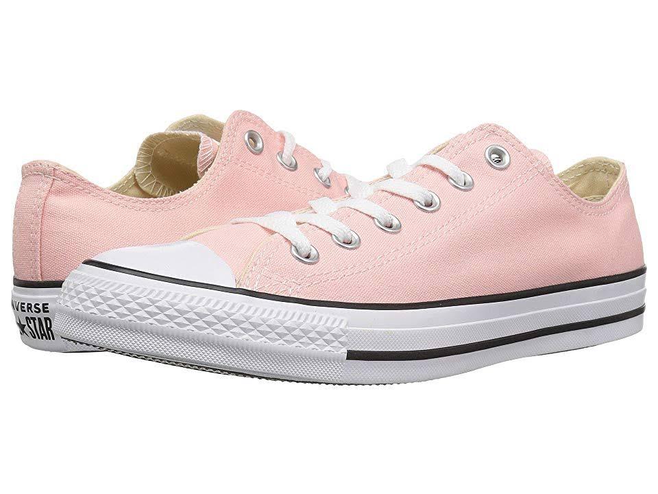 8 Converse Zapatos Men's 5 10 Temporada Taylor Para Deportivos 5 Chuck De Star Storm Medium Mujer Pink All Buey PqI67rq