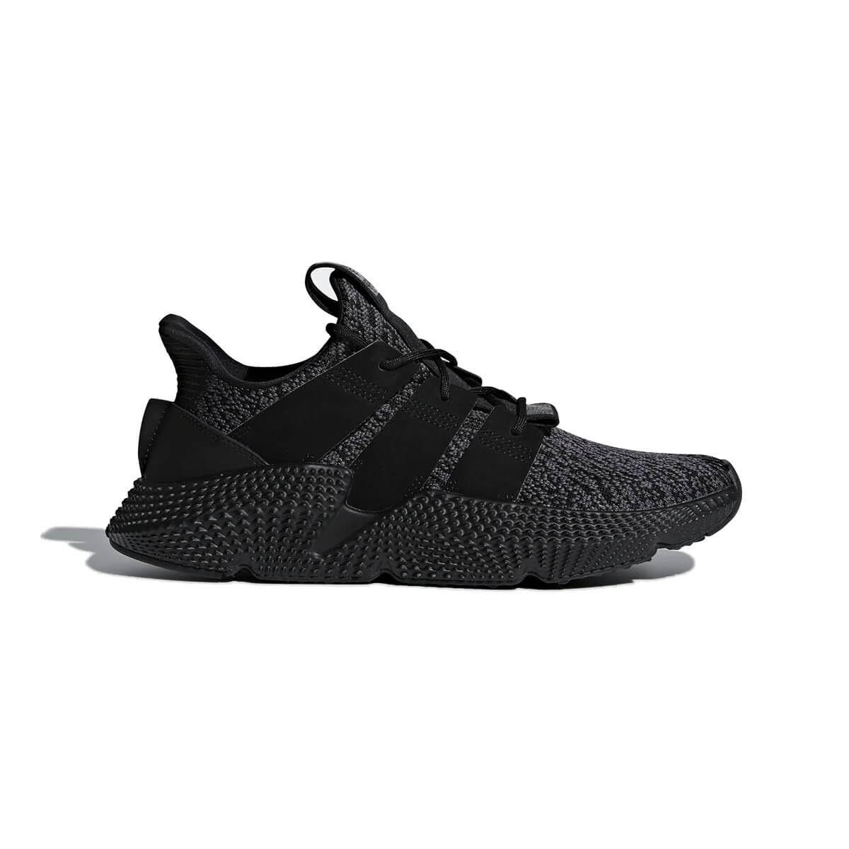 Adidas Men's Shoes Prophere Black Grey size 9.5