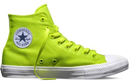 Hola All Hero Mens Star Zapatillas Chuck Ii Converse AHZqOx