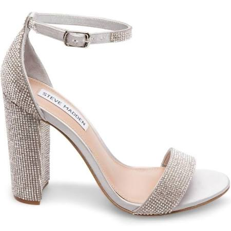 Carrson-R CRYSTAL Sandals size 8 UK Women  nt22si