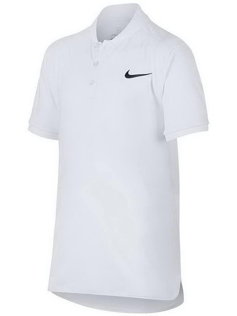 De Boys bu18 Tenis 'court Nike Advantage Polo Ao8353 qR4zdq