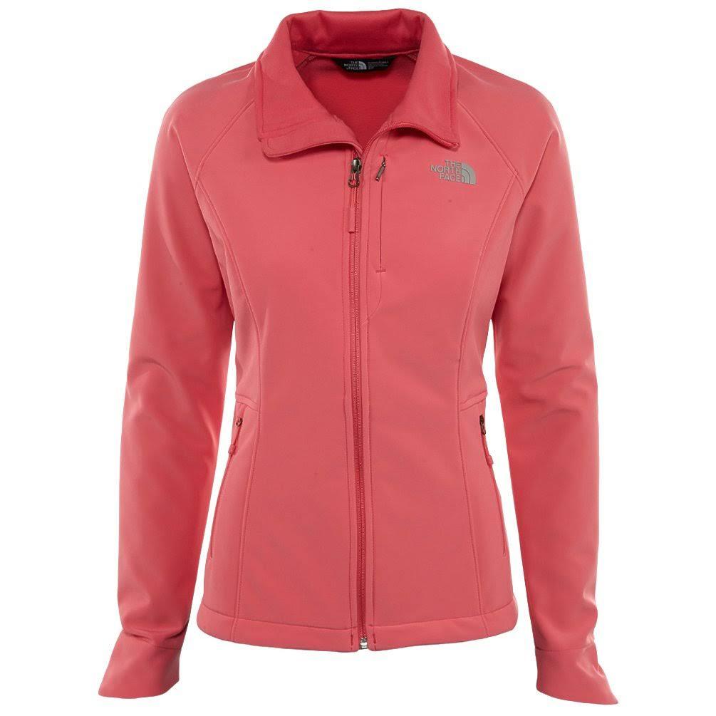 Face Style A2rdy North Pink Damen Apex 2 Jacke Bionic ZqqwPd