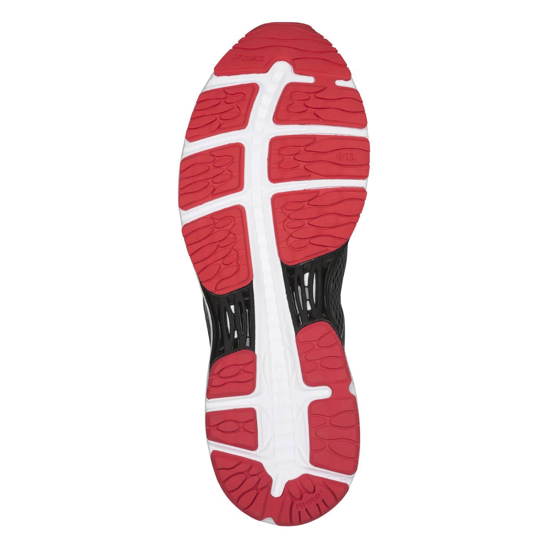 Schuhe carbon Herren Laufschuhe Asics Running fiery 19 Gel Black 9097 T7b3n Red cumulus afvawqUxY