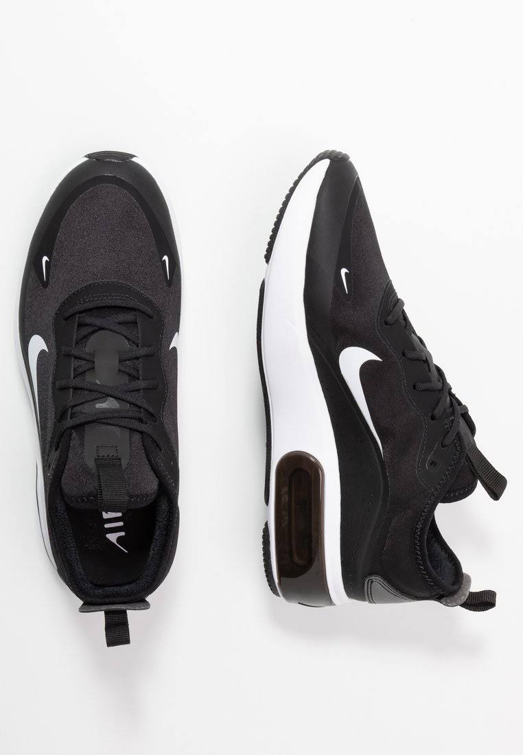 Scarpa Nike Air Max Dia - Donna - Nero