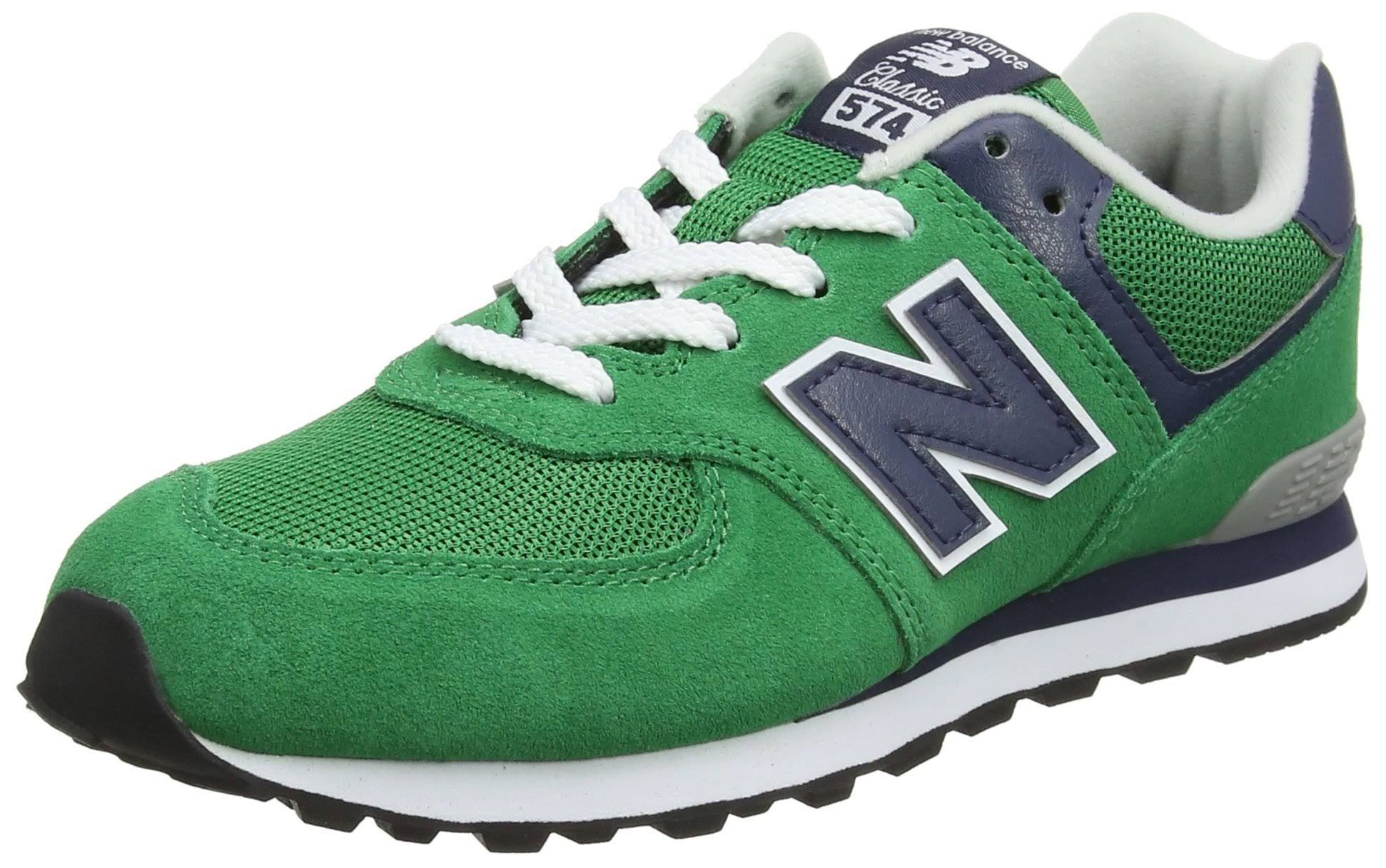 4 Green 5 green Balance New Eu Uk Adults 37 Gc574gn Unisex Trainers 5 aAx7Yq