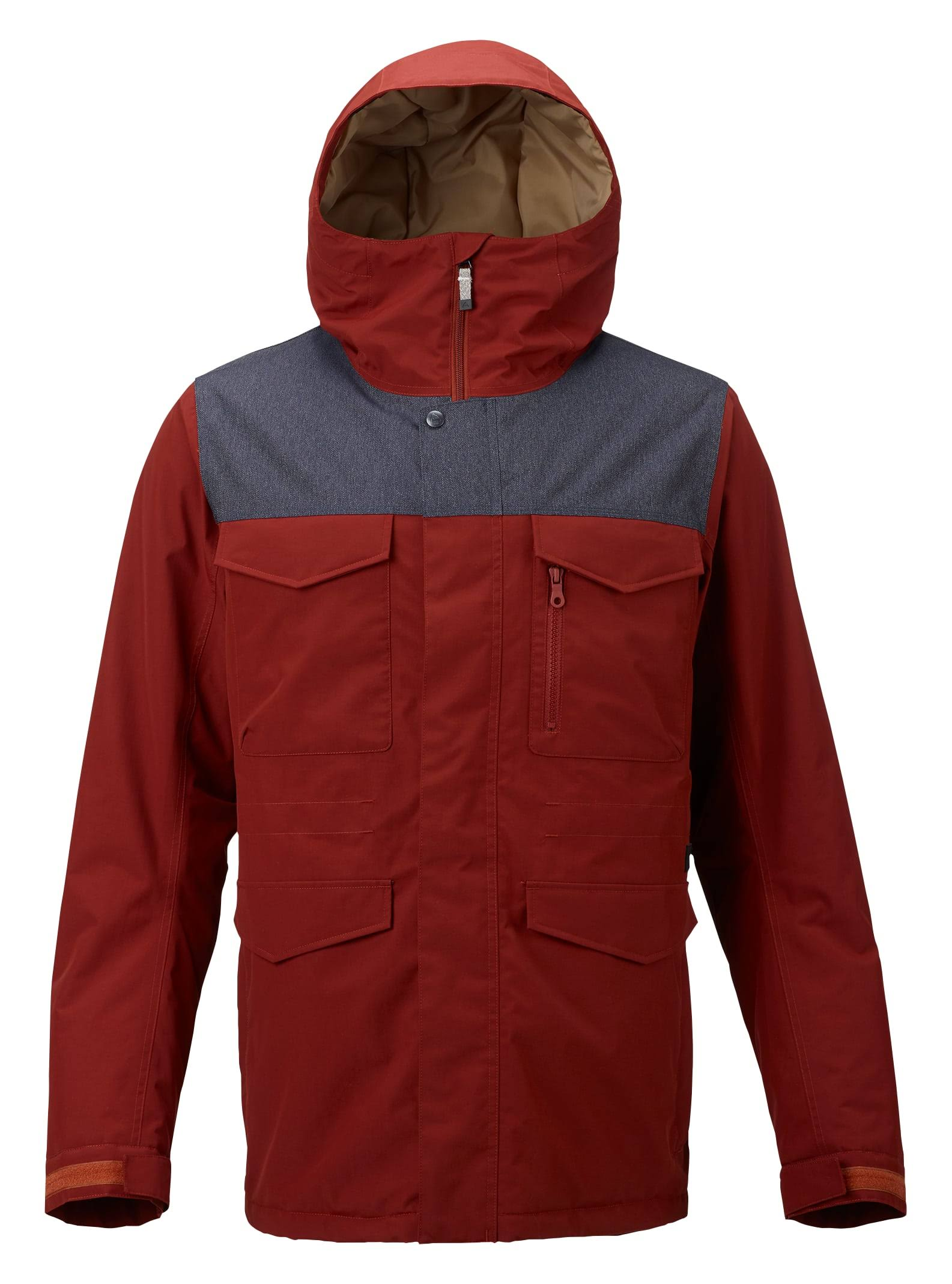 Hombres Hombres Jacket Por Covert Jacket Burton Burton Covert PwTqfTx