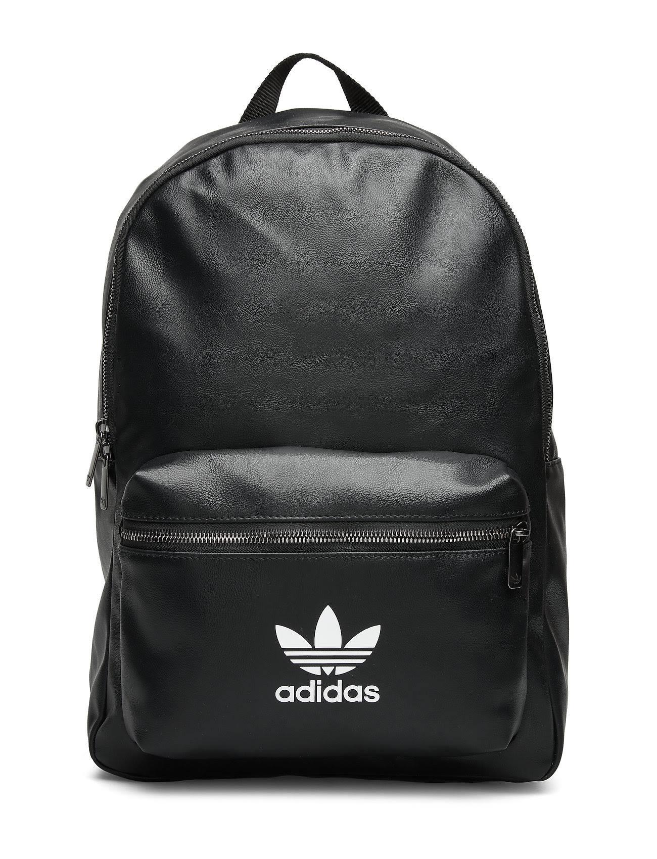 Adidas Classic Backpack - Black - Women