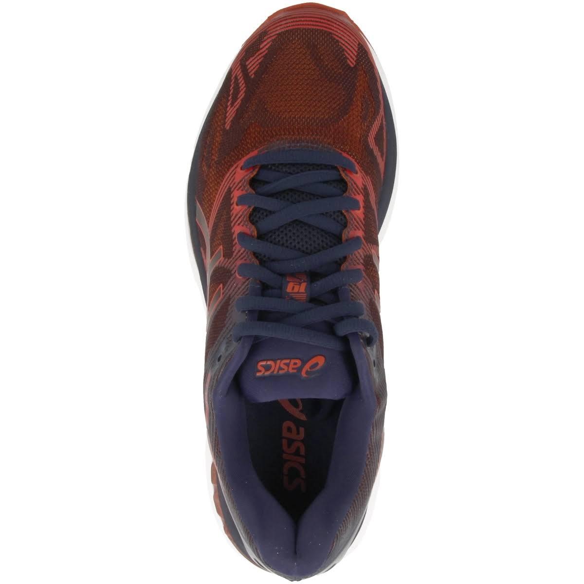 Rot 19 Gelnimbus Schuhe Laufschuh 42 Größe Blau Herren Neutral Asics zUqd5xfwq