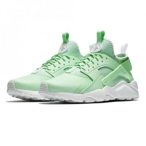 Brand 819685 Size Hombres New Huarache Nike Ultra Mint 302 Run Air 11 Fresh wUPzqUSX
