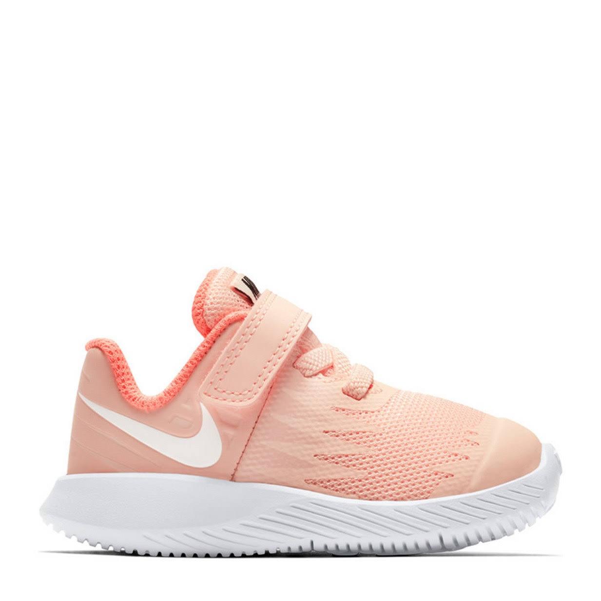 Açık Bej Nike Runner 907256 Ayakkabı 800 Bebek Koşu Star Tdv 26 nqwnC7Bz