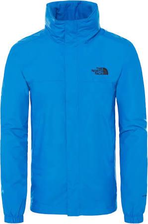 2 Resolve Bomber The Blue Jacket Face xl Waterproof Blue North 8rtn0wtgqE