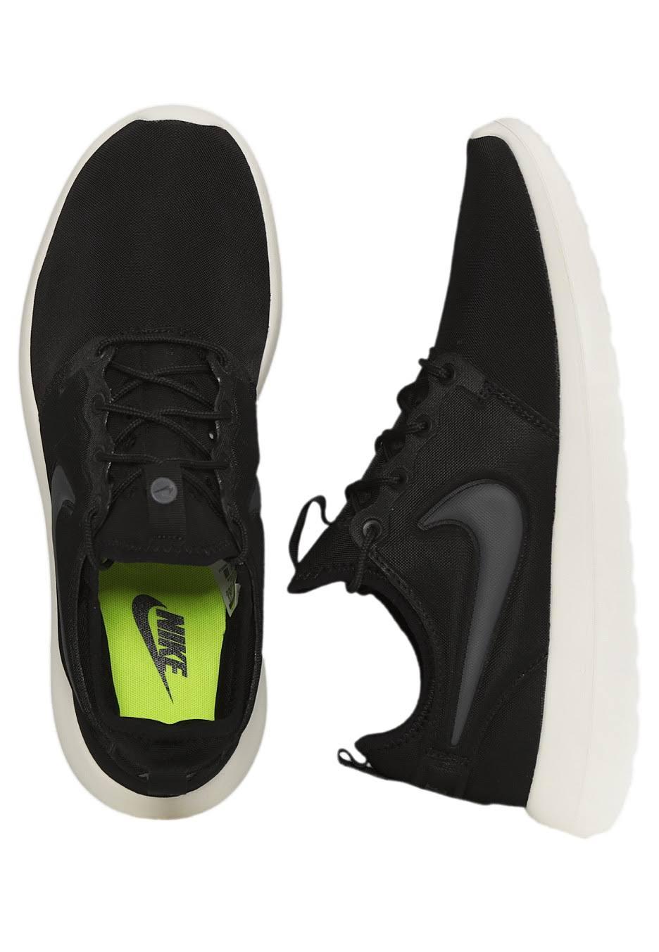 Anthrazit Two Segel Nike Roshe Mens 9 Style 844656 Schwarz TwRpqx