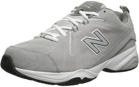 By 8 New Men's Mx608v4g Houser Balance Gris Shoes D n1YYIrwqp