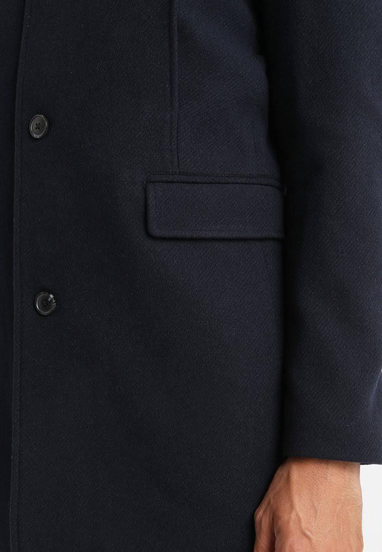Seleccionado Homme Navy Azul Escudo Slhmosto Xl Tamaño Hombres Dark Clásico Hqpg5gfW