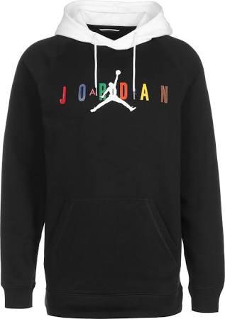 Jordan Sport DNA Hoodie - Black