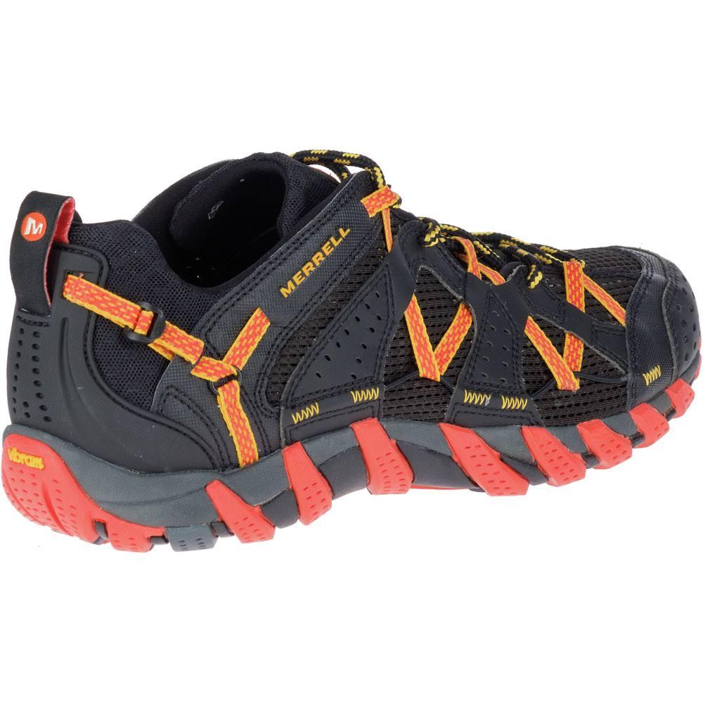Merrell Waterpro Maipo Mens Shoes  MRxyUs