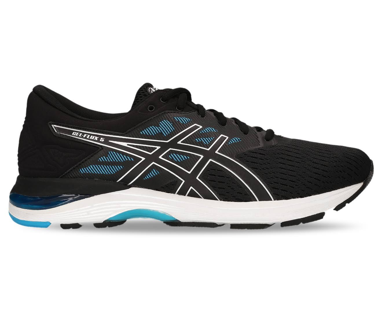amp; black Afterpay Asics Us Men's Black Available 5 11 flux Size Zippay Gel Shoe YZqYP