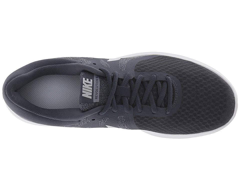 Para 4 Running Azul De Marino Revolution Nike Mujer Ligeras Zapatillas n8wP7xX