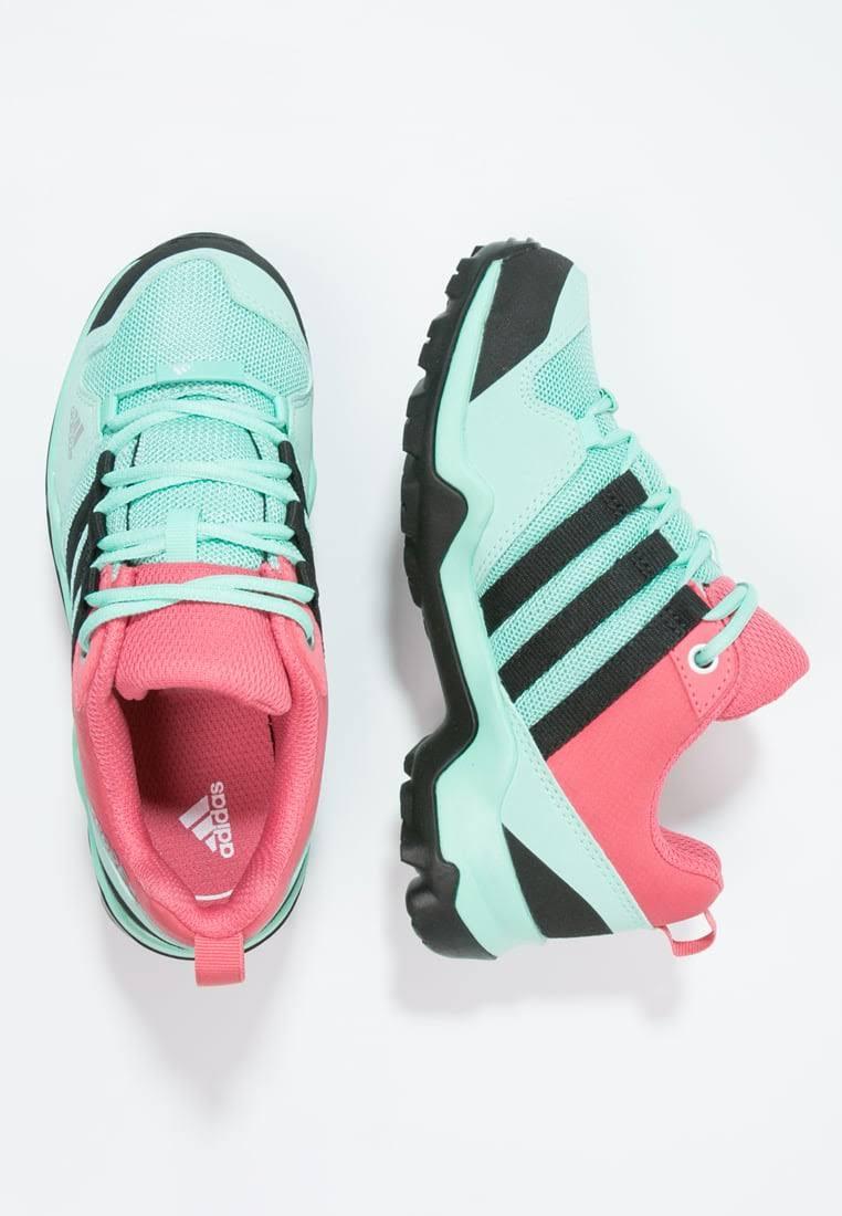 Sportowe Jasnozielony Dziecięce K Terrex Adidas Obuwie Ax2r YIx1Tn7q