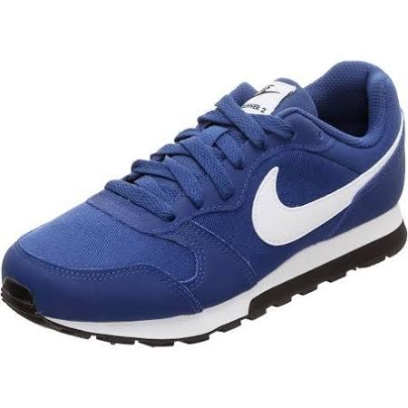 Größe Runner 38 Blau Nike Weiß In 5 2 Md Kinder Sneakers wW1Tt