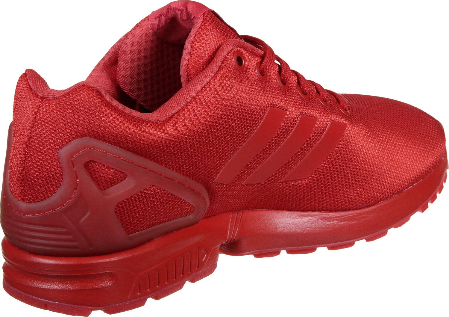 Adidas Originals ZX Flux Red