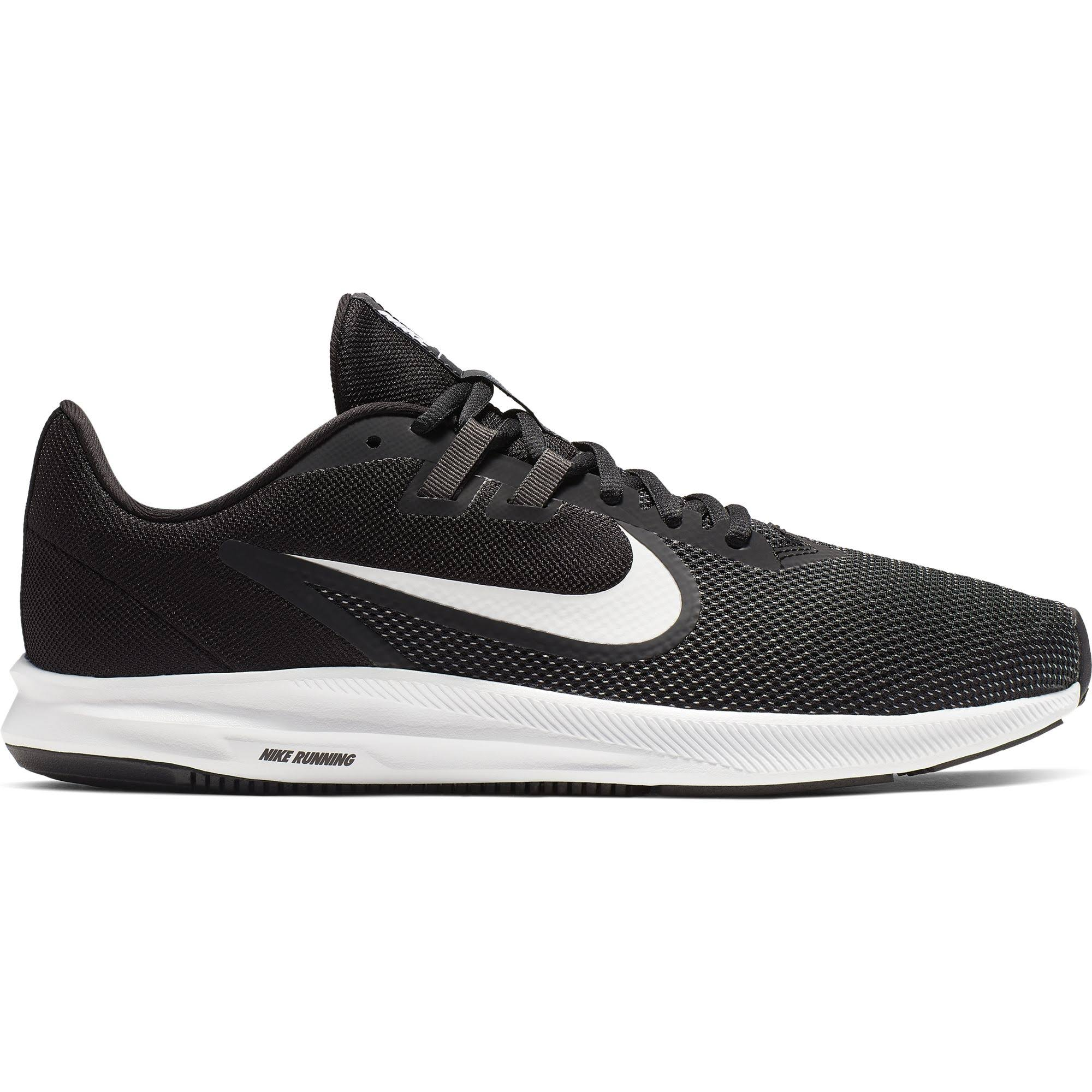 Nike Downshifter 9 - Black - Mens