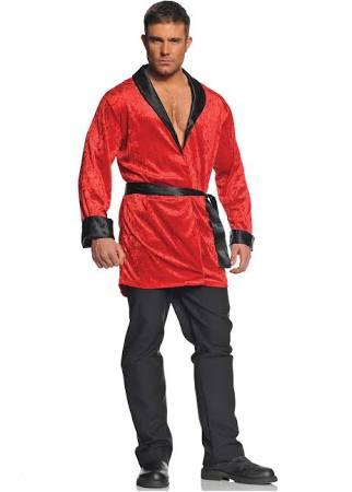 Adulto Morris Xxl Unisex Costumes Chaqueta Fumador Ur28943xxl Ia1qFS