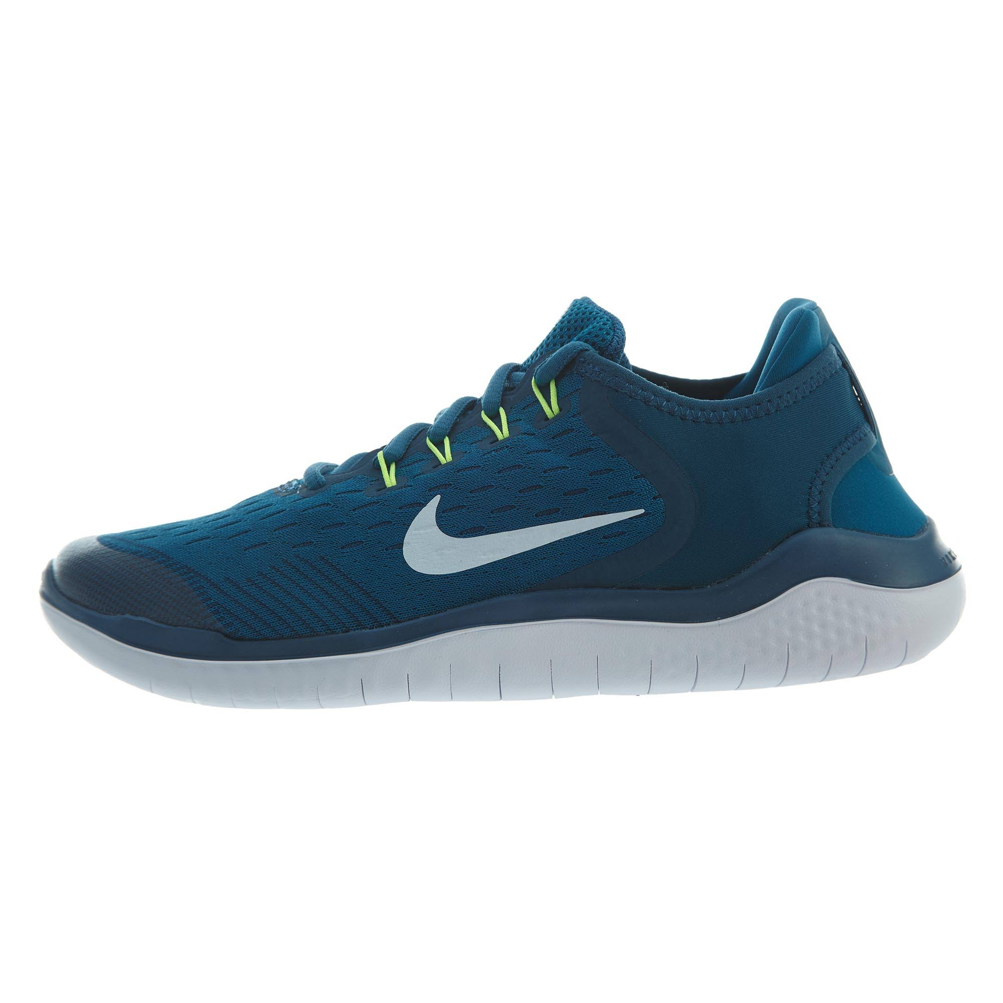 Style 402 2018 Blue Große Rn Force Free Ah3451 Nike Kinder nUqSwXqF