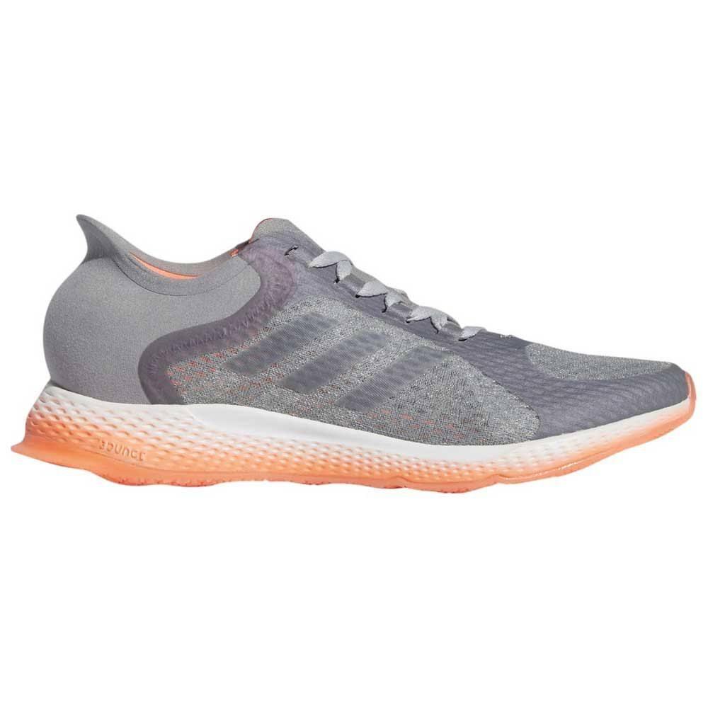 Adidas FOCUSBREATHEIN Shoes Running - Womens - Grey