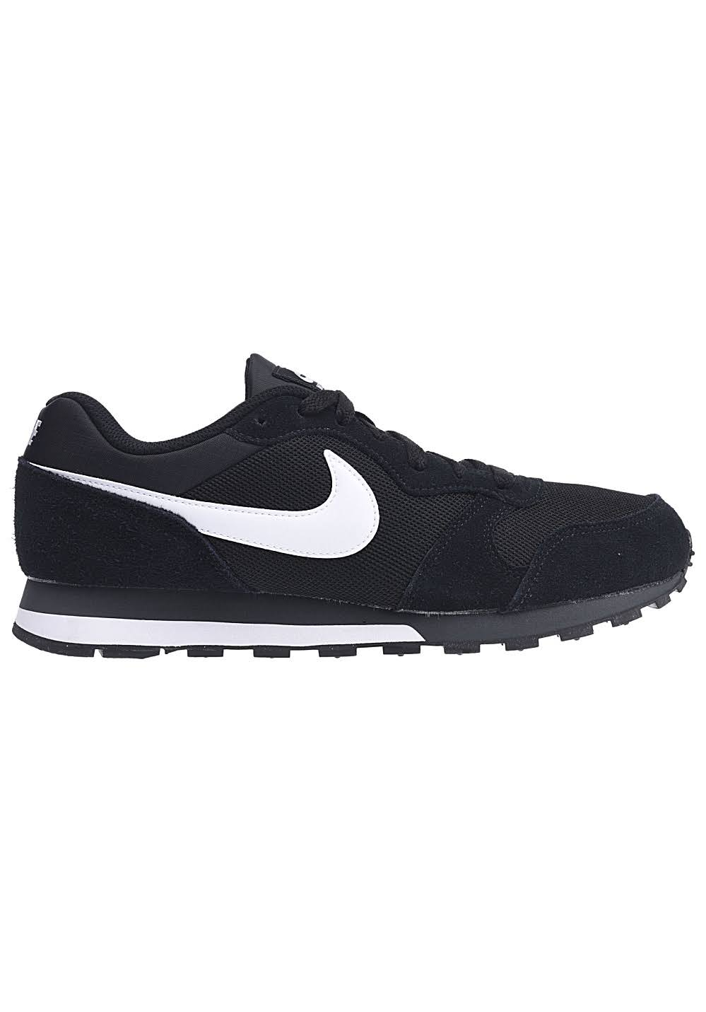 Md Runner 2 Sneakers Wit Zwart Heren Nike xsrdhtQC
