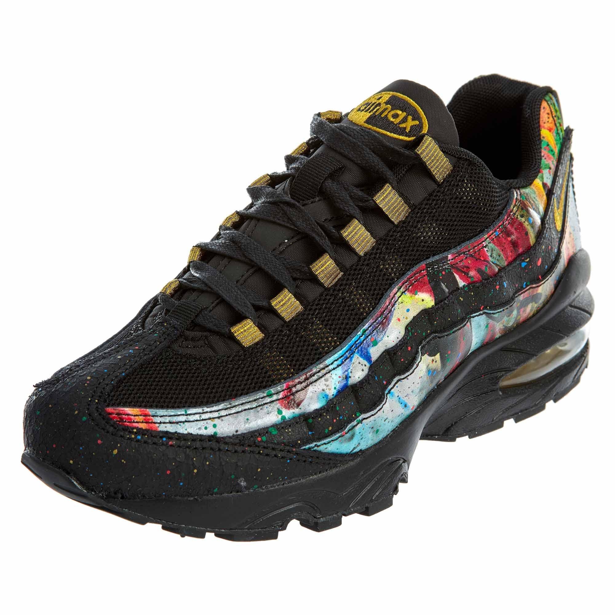 Big At6158 Cobalt Style 001 Black Gold Nike Kids 95 Blaze Max Met Air OqawqxYtg