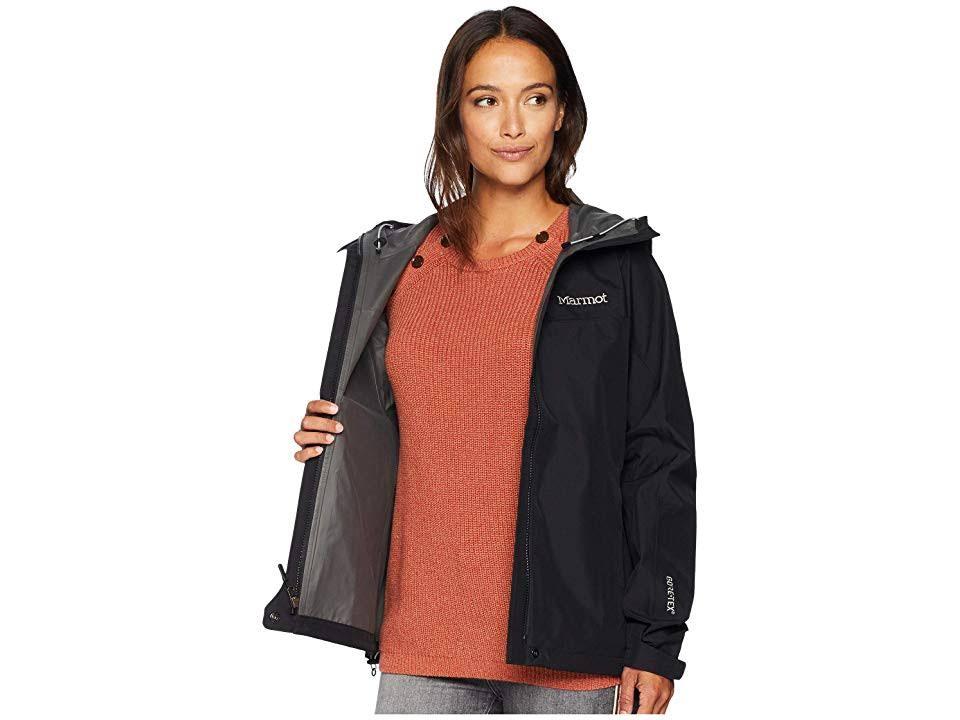 001 001 Minimalist Small Womens 46010 xs Extra Marmot Jacket Black 0HwzRUAR