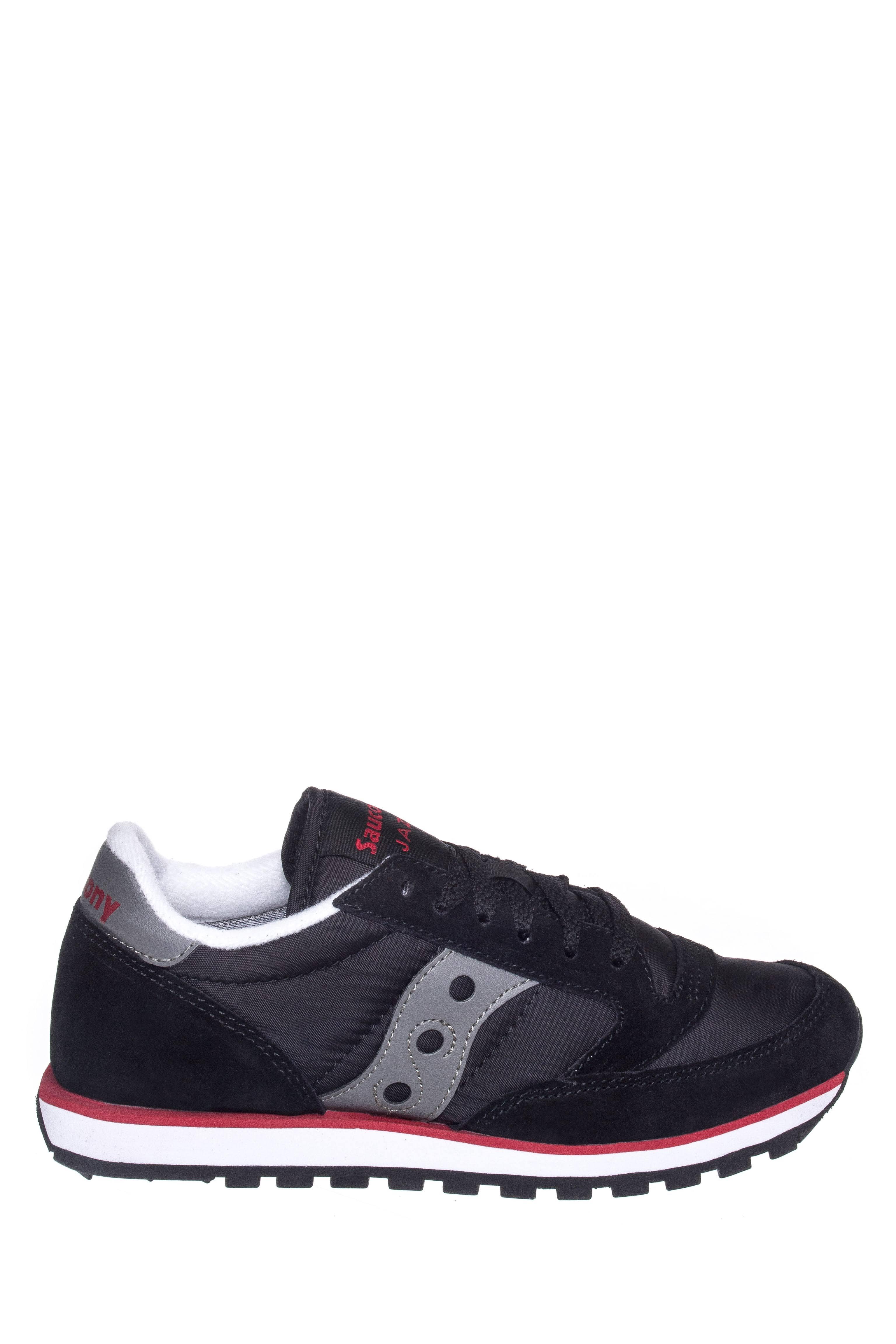 Low Donna 6 Taglia ProNeroRosso Sneaker Da Jazz 5 Saucony Atletica tQdsCrh