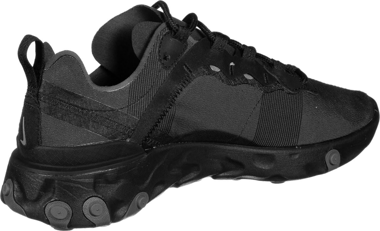 Nike React Element 55, Black  VFk1Sxs