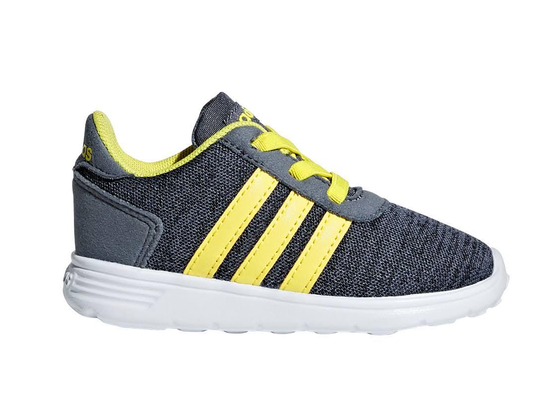 Für Grau Boys Adidas Gelb Und Racer Sneaker Lite Kleinkinder IFIqpCw