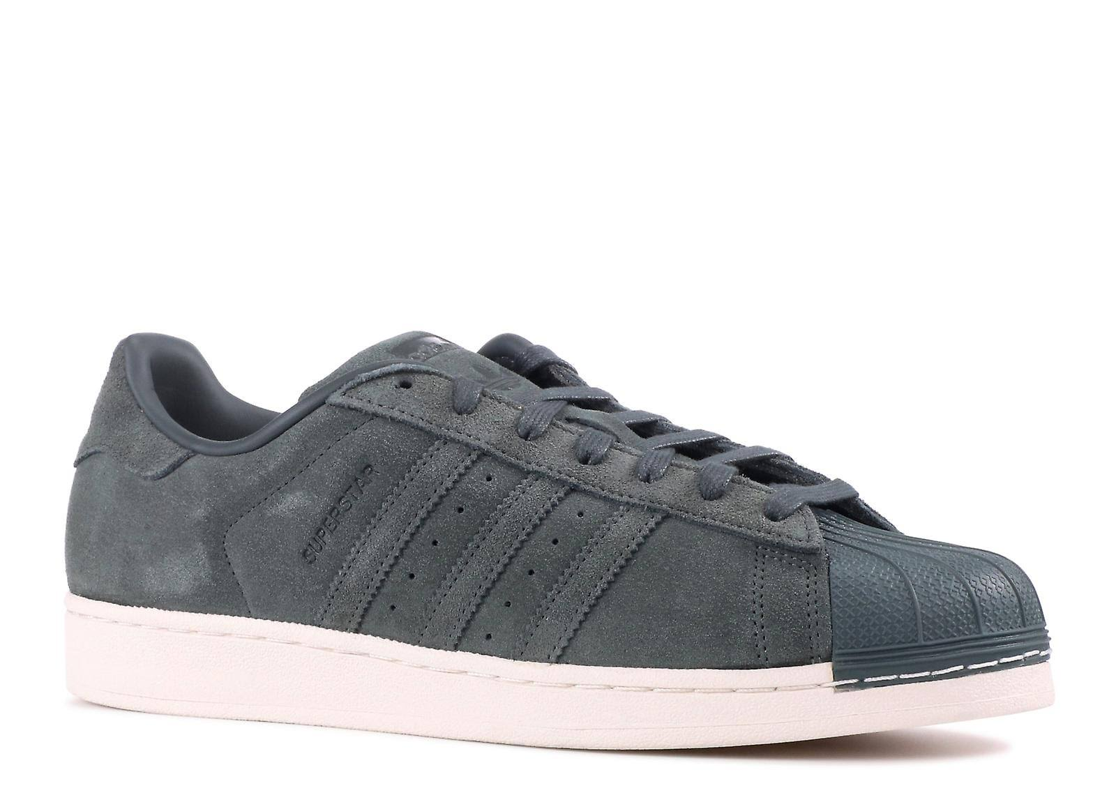 Adidas Superstar - Bz0200 - Shoes 7.5 UK
