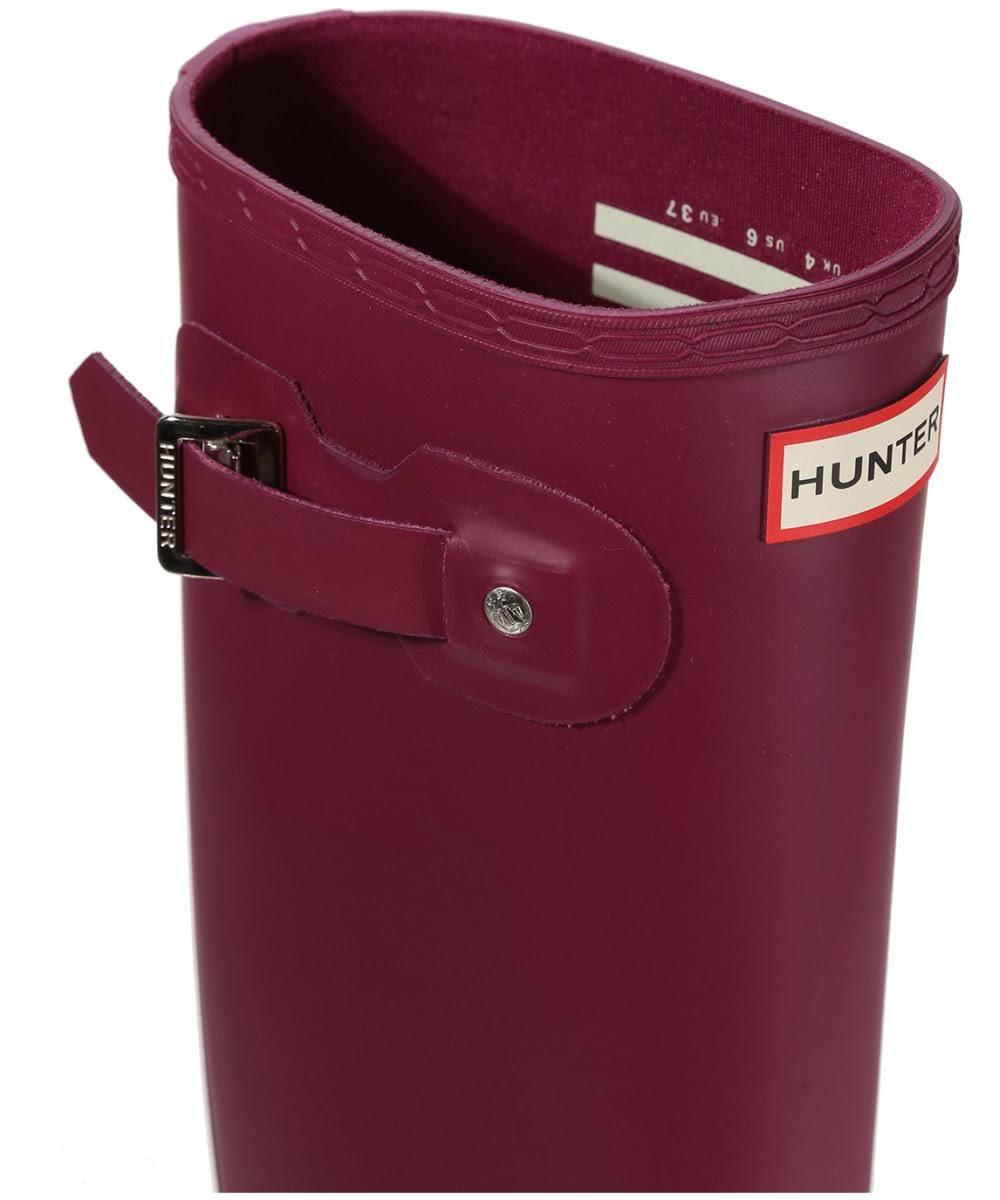 Purple Hunter's Rain Original BootsPurple9 Tall rhBxQCtsd