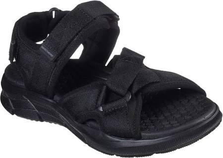 Skechers Mens Equalizer 4.0 Sandal Tolgus Sandals UK Size 8 (EU 42)  YFYTYu