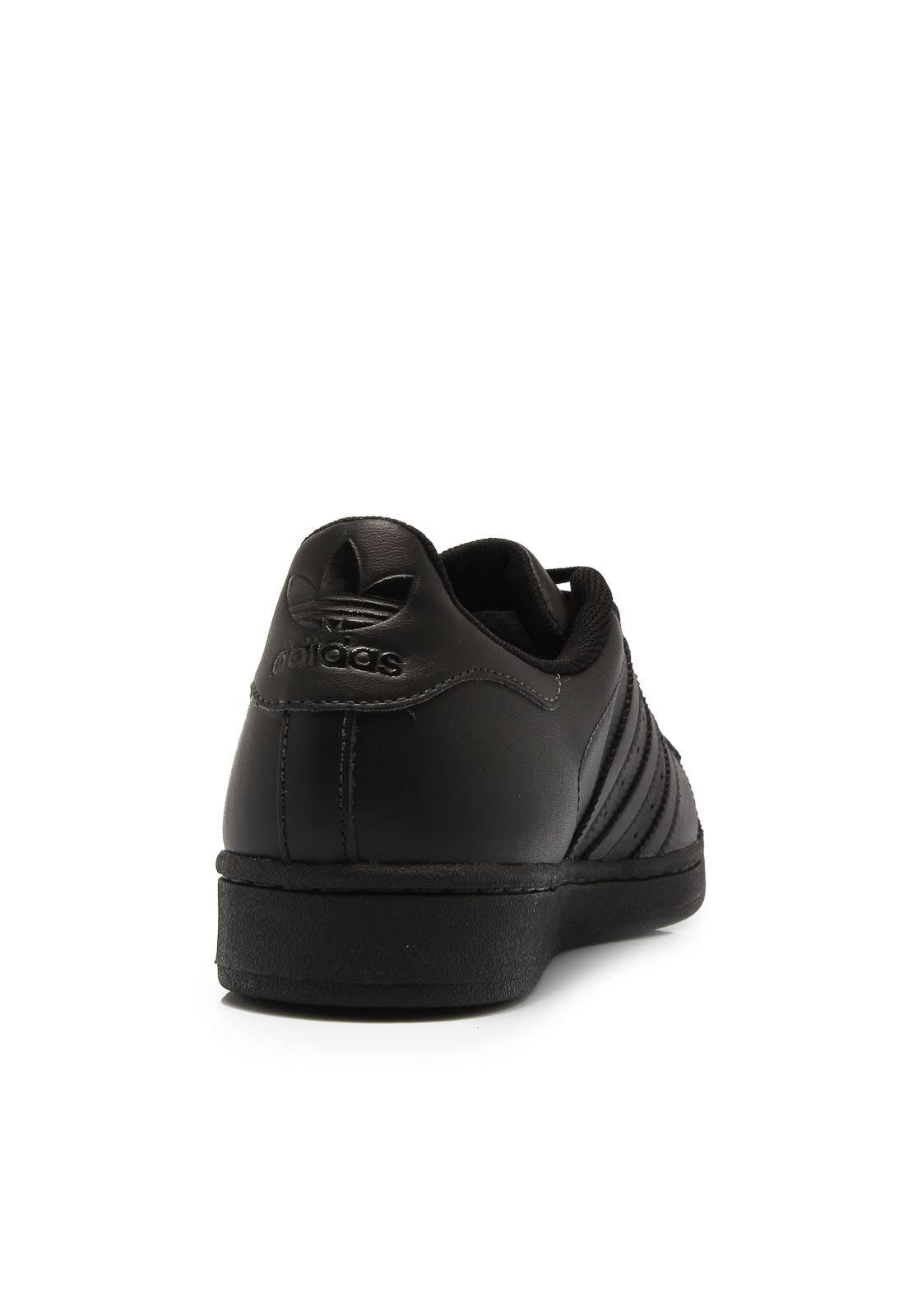 Adidas Uomo BlackLifestyle Tennis Nero Superstar POmNvyn0w8