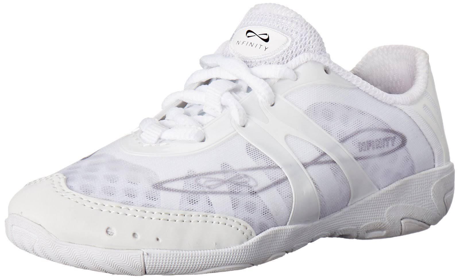 Size Girls Youth Shoes {vengeance} Cheerleading 4 Nfinity Dance xCHBwvPq