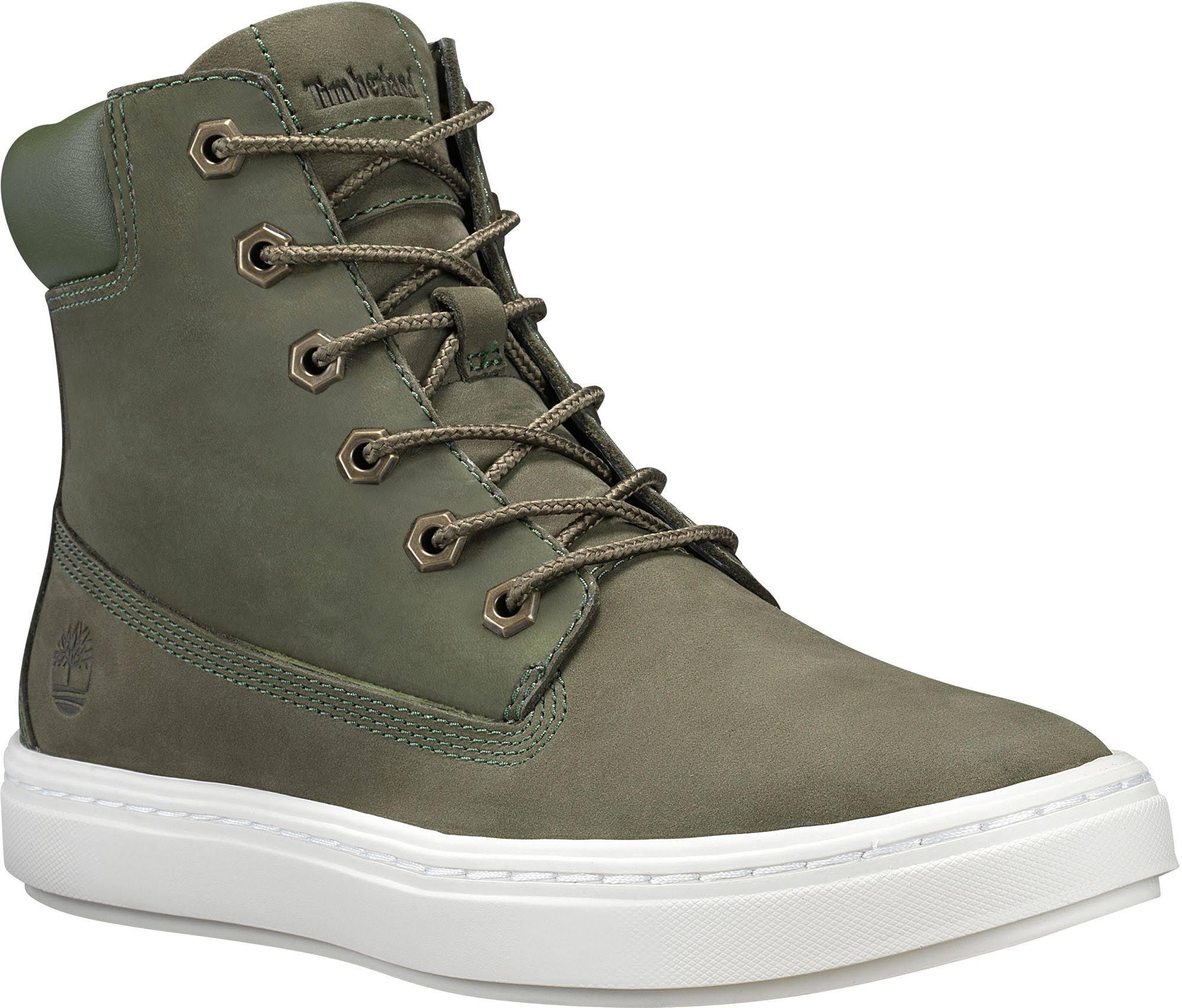 Boots Green Size Timberland B 6 7 Womens Londyn Inch CwwItq