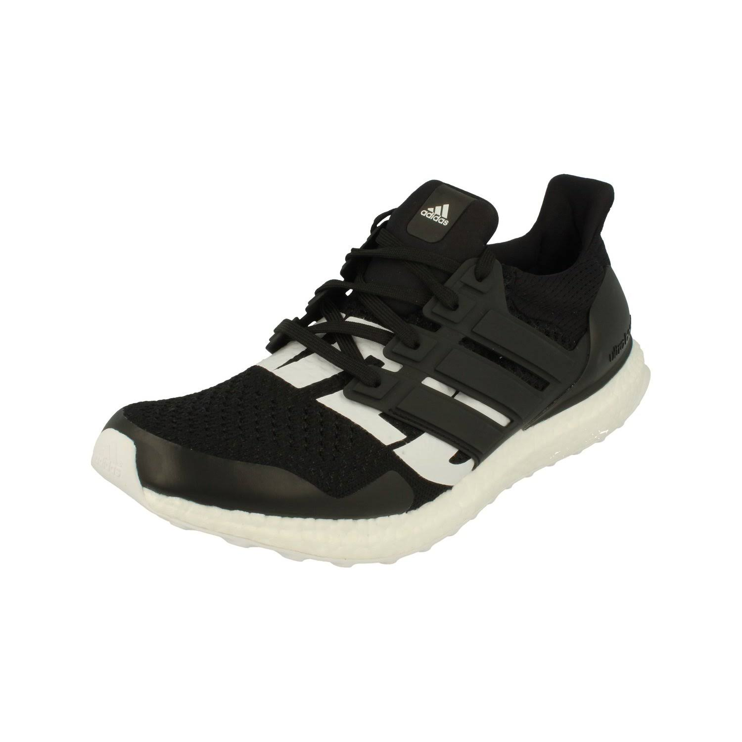 (8) Adidas Ultraboost Undefeated Mens Running Trainers