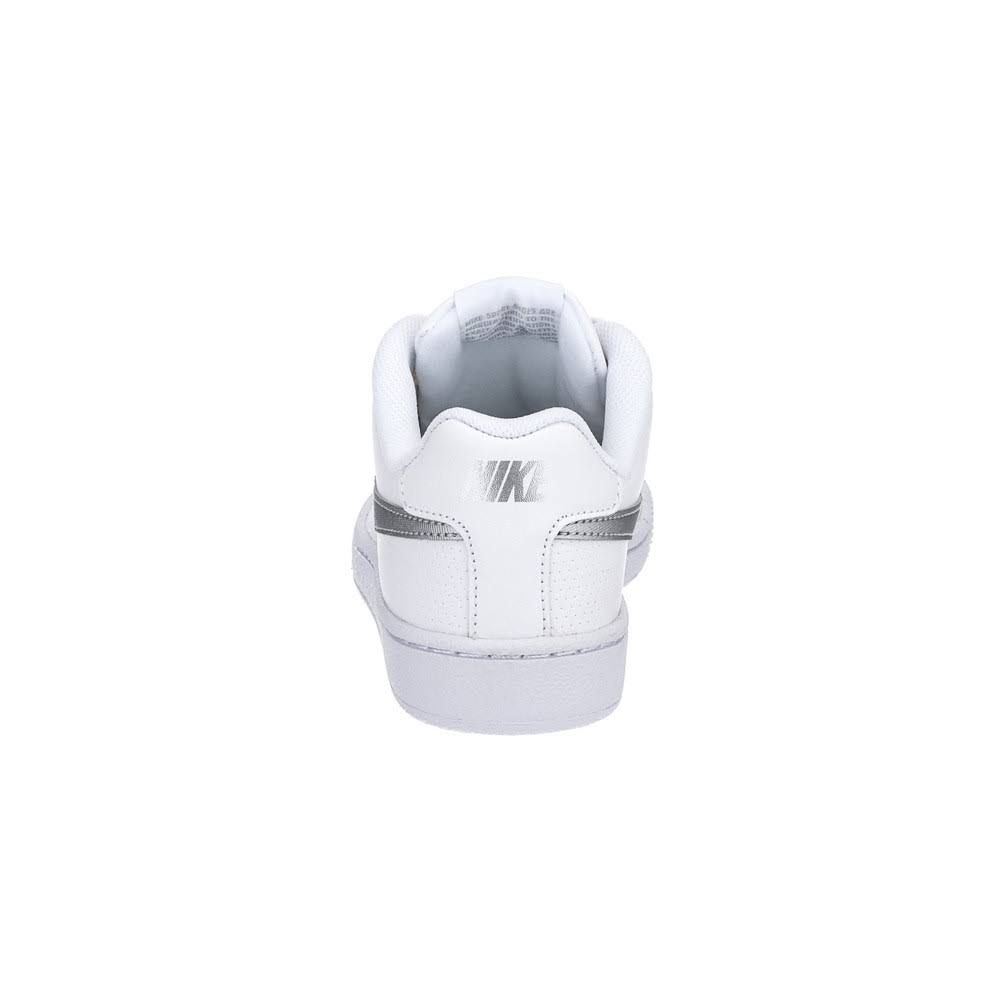 Royale bianco40 In Donna Nike Sneakers Court BiancoGrigio iuTOPwXkZl