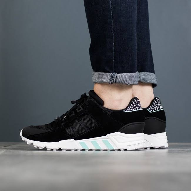 Von8783 2 Rf Support Adidas 3 Eu Black Originals Core Eqt 36 qwxaf8F
