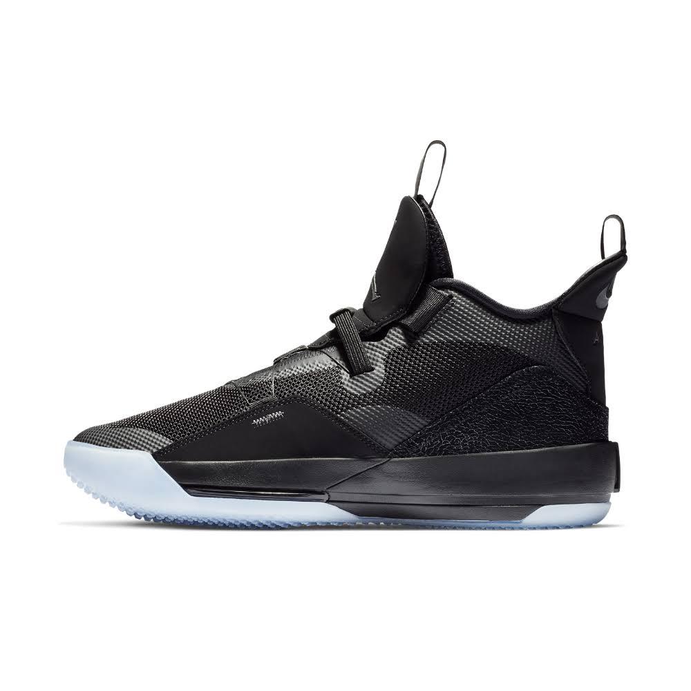 black Basketball Size Jordan Air Men's Nike By Black Shoe Xxxiii 11 FxgF6qTPw