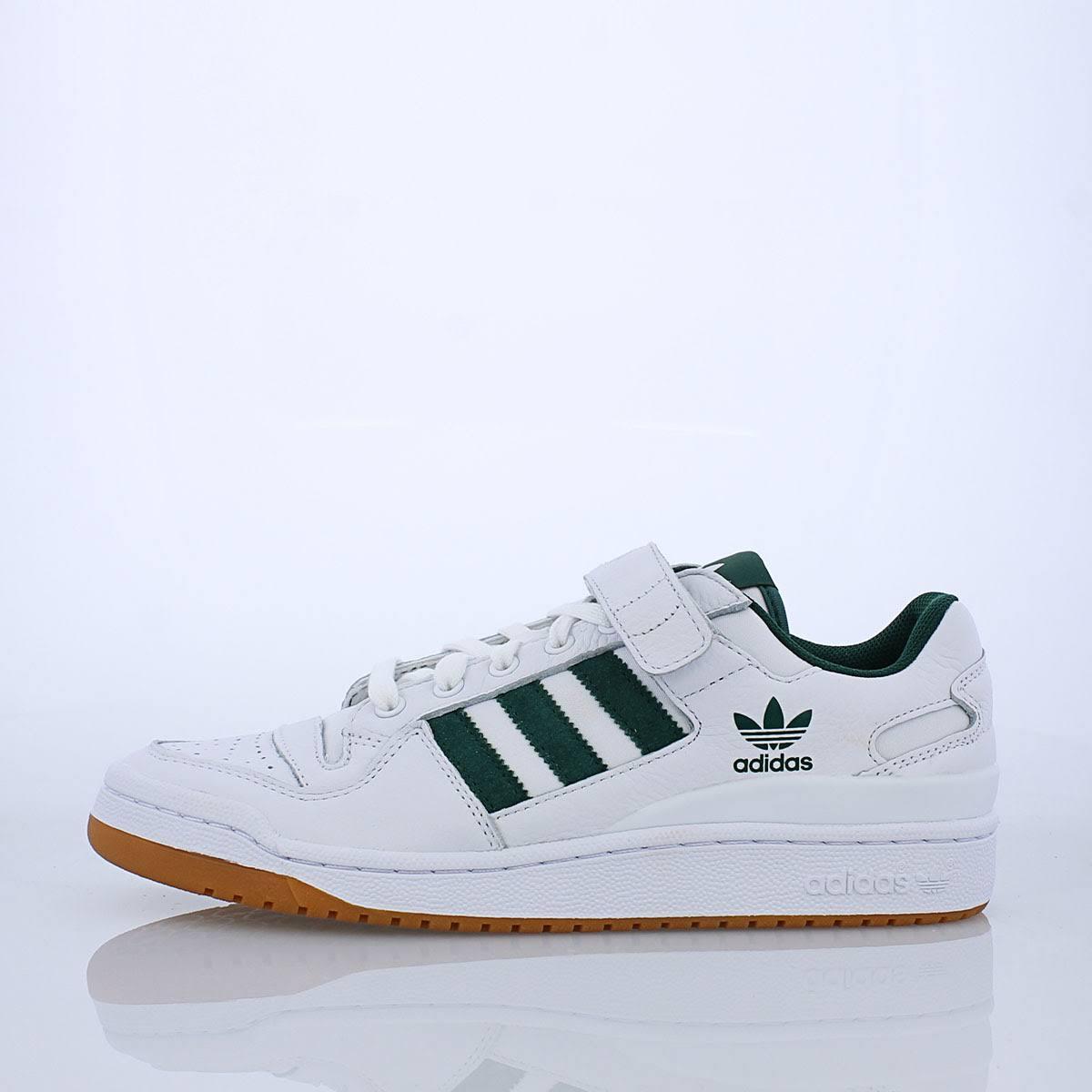 Gum Cloud Low Hombre Adidas White Top 13 Shoes Forum 0PqCXxzw