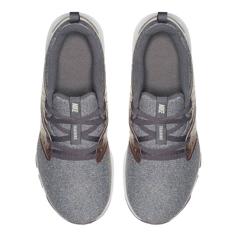 In Air Womens Grey Medium Running Bella 10 Nike Size Shoe v1XAWdp