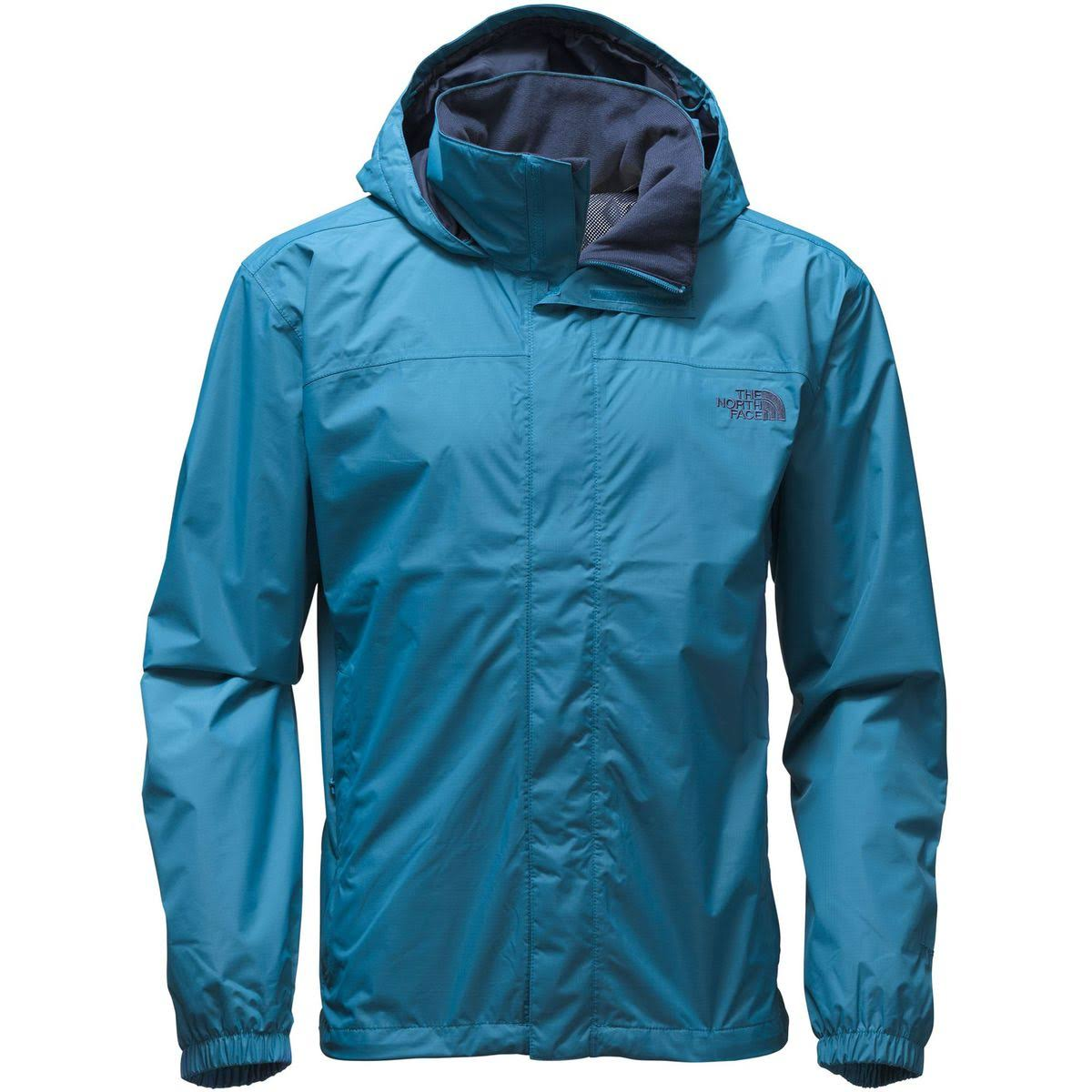 Banff Face The Hombre North Blue Resolve Jacket HxRFYxg