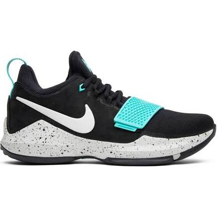 878627 Black Aqua light 002 Bone Light 1 light Nike Pg 5 Aqua Bone 8 gqZv88